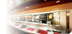 ランチにお勧め!上野のイタリアン、イルキャンティのイメージ