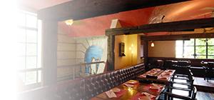 サラダバーがある笹塚のイタリアン、クアトロのイメージ
