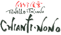 ランチにお勧め!笹塚のイタリアン、ノーノのロゴ