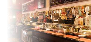 ランチにお勧め!イルキャンティ コクーンシティ店のイメージ